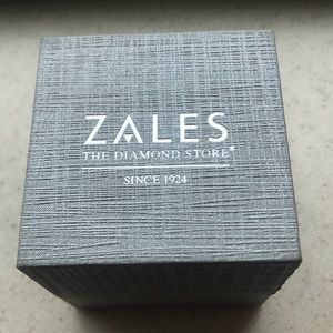 Zales Heart Necklace